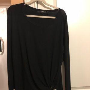 Theory shirt/ blouse